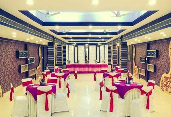 Banquets-hall